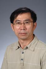 Bingrong Zhang, DVM, PhD