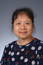 Lurong Zhang, MD, PhD