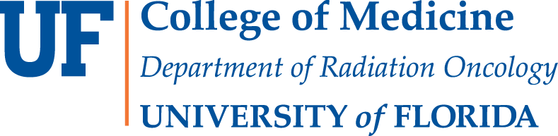 UF College of Medicine Department of Radiation Oncology