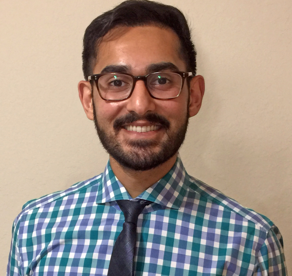 ACRO Seed Grant Awarded to Radiation Oncology Resident Akash Parekh, MD