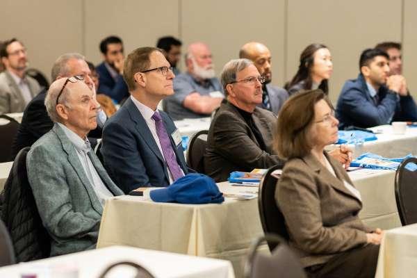 Milestone 50th Research Seminar